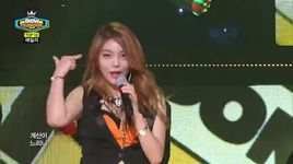 don't touch me (141015 show champion) - ailee