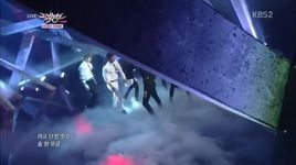 error (141017 music bank) - vixx