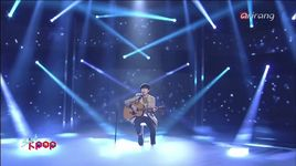 lose the night (141017 simply kpop) - yoo seung woo