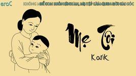 me toi (lyrics) - karik