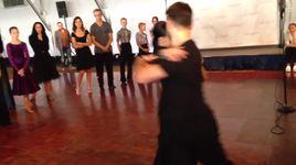 rumba - dancesport