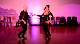que rico se baila la (bachata) - dancesport