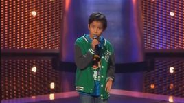 nghe va cung noi da ga voi the voice kids - v.a
