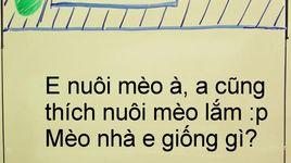 #23: chuyen tin nhan - du do dut