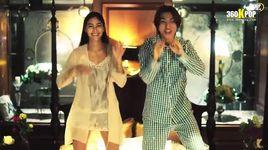 look at me, gwisun (japanese version) (vietsub) - dae sung (bigbang)