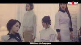 i miss you (vietsub) - girl's day