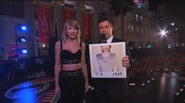 out of the woods (jimmy kimmel live) - taylor swift