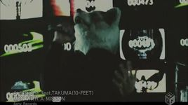 database - man with a mission, takuma (10-feet)