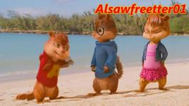 what does the fox say (alvin and the chipmunk version) - v.a