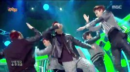 error (141025 music core) - vixx
