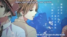 shinkai shoujo (koma'n piano version) (vietsub) - nero, yuuto