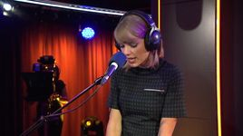 love story (live lounge) - taylor swift