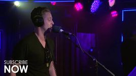 budapes (george ezra cover) (live lounge) - onerepublic