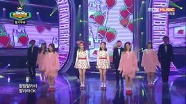 ok (141029 show champion) - strawberry milk