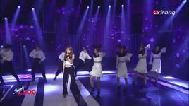 don′t touch me (141029 simply kpop) - ailee