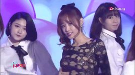 25 (141029 simply kpop) - ji eun (secret)