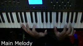 r&b instrumental  - elkyphi protion