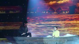 con thuong rau dang moc sau he (liveshow dau an dan truong) - dan truong, thien nhan