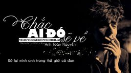 chac ai do se ve (cover) (chinese  version) - v.a
