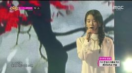 when would it be (141101 music core) - yoon hyun sang, iu