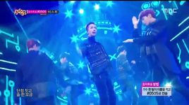 error (141101 music core) - vixx