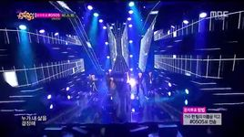 yolo (141101 music core) - madtown