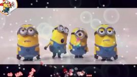 chac ai do se ve (minion version) - the minions