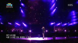 my heart (asia song festival 2014) - kyla