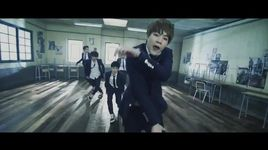 boy in luv (japanese version) - bts (bangtan boys)