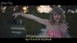 blank space (vietsub) - taylor swift
