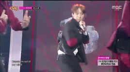 lost (141108 music core) - legend