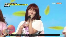 pit a pat (141111 idol school) - laboum