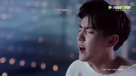 there is a place (somewhere only we know ost) (vietsub, kara) - ngo diec pham (kris wu)