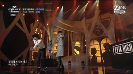 happy ending (141113 m countdown) - epik high