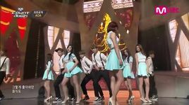 time & like a cat (141113 m countdown) - aoa