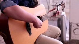 gio dau mua (demo) - guitar