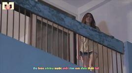 neu anh la em (fanmade clip) - bich phuong