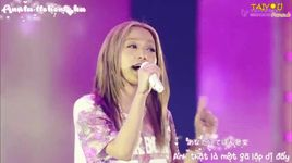 darling (live at girls' factory 2014) (vietsub, kara) - kana nishino