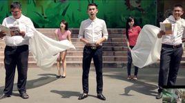 tinh tho (parody) - ca de dai