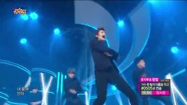 rewind (141115 music core) - hoang tu thao (z.tao), zhou mi (super junior-m)