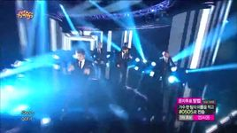 the real one (141115 music core) - boys republic