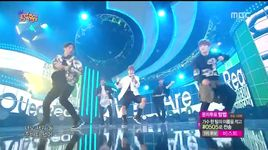 are you ready (141115 music core) - b.i.g