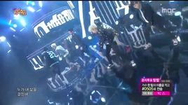 yolo (141115 music core) - madtown