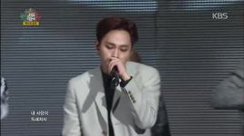 12:30 (141112 music bank in mexico) - beast