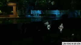 cho doi (live) - lam hung, duong trieu vu