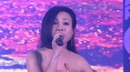 sau le bong (live) - hoang chau