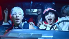 good boy - tae yang (bigbang), g-dragon (bigbang)