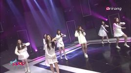 good night like yesterday (141121 simply kpop) - lovelyz
