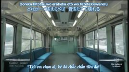 aoi shiori (vietsub) - galileo galilei
