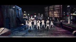 stop stop it (dance version) - got7